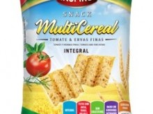 Foto do produto Snack Multicereal Integral Tomate e Ervas Finas 40g- Inspire