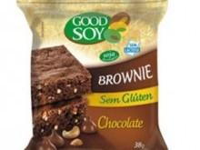 Foto do produto Brownie sabor Chocolate 38 g - Good Soy