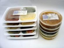 Foto da categoria Kit inverno - 5 dias (5 pratos e 5 sopas)