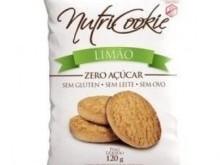 Foto do produto Cookie de Limão - 120g - Nutri Cookie