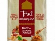 Foto do produto Trail marroquino 40g - Jasmine