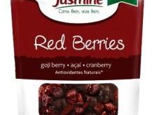 Foto do produto Red Berries 70g - Jasmine