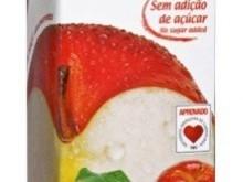 Foto do produto Suco de Maçã 1l - Suvalan