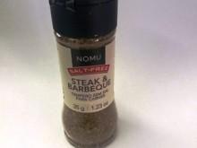 Foto do produto Tempero sem sal para carne 40g - Nomu