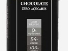 Foto do produto Chocolate zero açúcares premium 20g - Airon