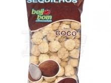 Foto do produto Sequilhos de Coco 200g - Beijo Bom
