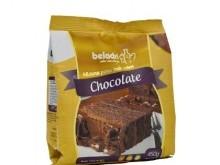 Foto do produto Mistura para Bolo sabor Chocolate 450g - Beladri