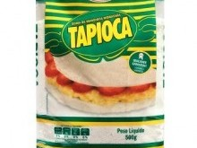 Foto do produto Goma de Tapioca 500g - Cisbra