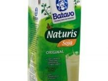 Foto do produto Naturis Soja 1l - Batavo