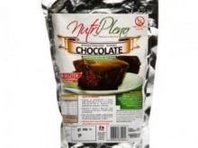 Foto do produto Mistura para bolo sabor chocolate 400g - Nutripleno