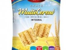 Foto do produto Snack Multicereal Integral Original 40g - Inspire