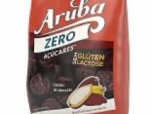 Foto do produto Biscoito com cacau 30 g - Aruba