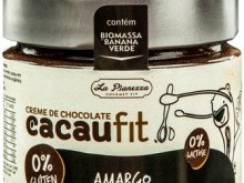 Foto do produto CacauFit Amargo 145g -La Pianezza
