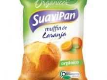Foto do produto Muffin de Laranja 40g - Suavipan