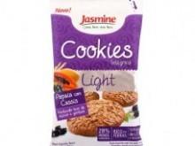 Foto do produto Cookies integrais light 35g - Jasmine