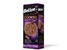 Foto do produto Cookies sabor Chocolate com Chocolate 100g - Belive
