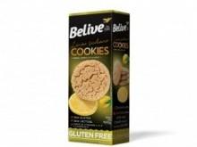 Foto do produto Cookies sabor Limão Siciliano 100g - Belive