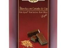 Foto do produto Alfarroba com castanha de caju 100g - CarobHouse