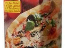 Foto do produto Pizza de Tapioca 500g - Pizzata