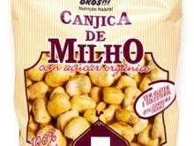 Foto do produto Canjica de milho com açúcar orgânico 50 g - Okoski