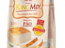 Foto do produto Mistura para Pão 450g - King Mix