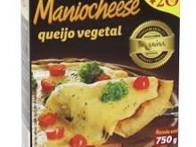 Foto do produto Maniocheese queijo vegetal 750g - Manioc