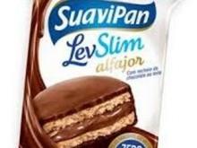 Foto do produto Alfajor Lev Slim 25g - Suavipan