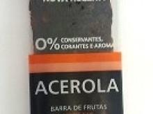 Foto do produto Barra Bio2 Fruits Acerola 23g - Bio2 Organic