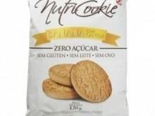 Foto do produto Cookie  de banana com canela 120g - Nutri Cookie