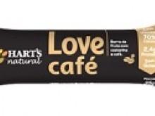 Foto do produto Barra de Frutas Love Café 35g - Hart's Natural