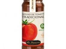 Foto do produto Molho de tomate Tradicional 320g - La Pianezza
