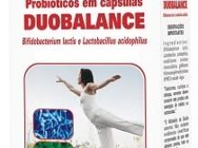 Foto do produto Duobalance 250mg - 30 cápsulas