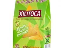 Foto do produto Xilitoca Crocante 50g - Pão de Tapioca