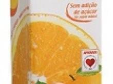 Foto do produto Suco de Mix de frutas Maçã, Laranja e Manga 1l - Suvalan