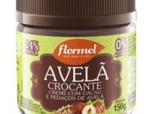 Foto do produto Creme de Avelã Crocante com Cacau 150g - Flormel