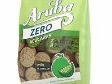 Foto do produto Biscoito com limão 30 g - Aruba