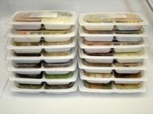 Foto da categoria Kit VIDA LEVE I - 7 dias (14 pratos)