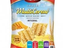 Foto do produto Snack Multicereal Integral Queijo Nacho 40g - Inspire