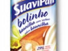 Foto do produto Bolinho Light Baunilha 40 g - Suavipan