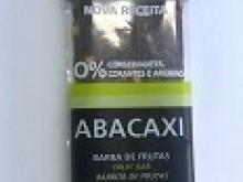 Foto do produto Barra Bio2 Fruits Abacaxi 23g - Bio2 Organic