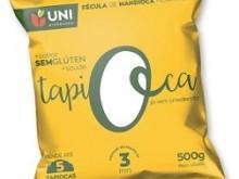 Foto do produto Tapioca 500g - Uni Alimentos