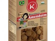Foto do produto Biscoito de Amendoim 200g - Kerber