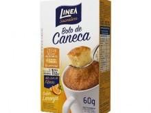 Foto do produto Bolo de caneca sabor laranja - 60 g - Linea