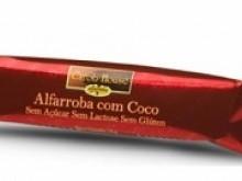 Foto do produto Alfarroba com Coco 25g - CarobHouse