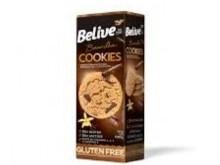Foto do produto Cookies sabor Baunilha e chocolate 100g - Belive