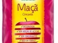 Foto do produto Maçã crocante - 40 g - Jasmine