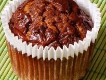 Foto do produto Mini Muffin de Chocolate
