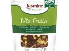 Foto do produto Mix Fruits - 70 g Jasmine