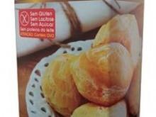 Foto do produto Pão de Tapioca 500g - Pão de Tapioca