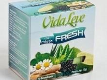 Foto do produto Chá Fresh 10 envelopes - Vida Leve
